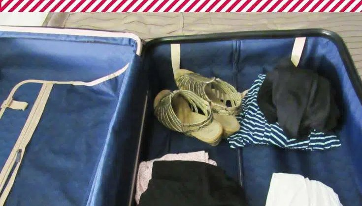 3 Tips for Packing Your Luggage Like a Pro