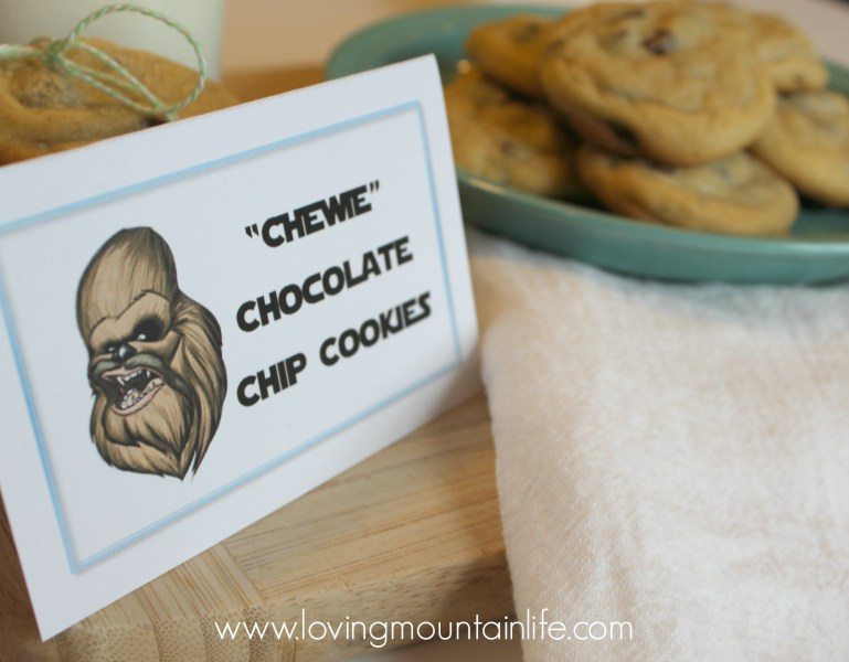 World's Best Chocolate Chip Cookies {With FREE Printable}