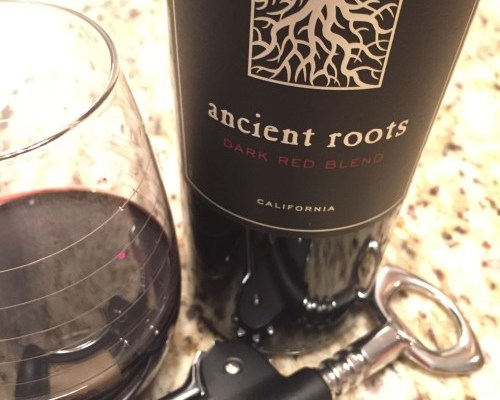 ancient roots red wine
