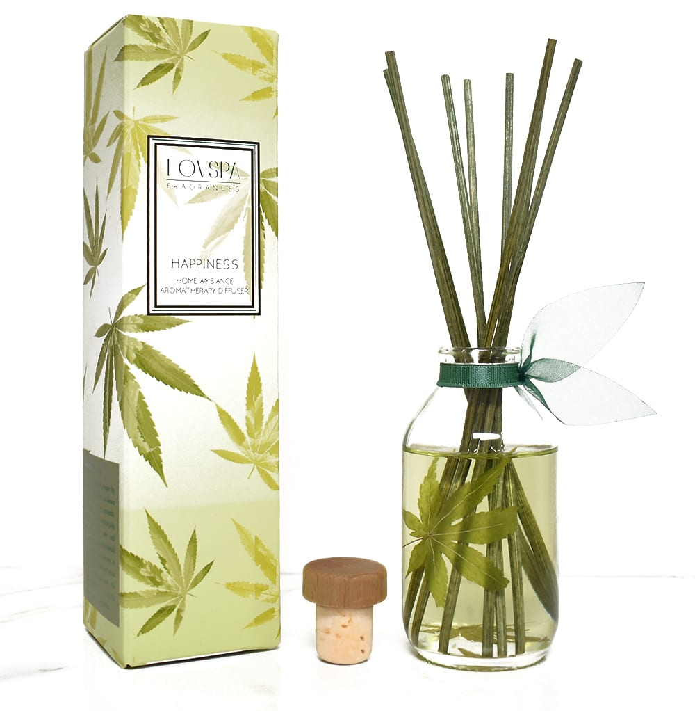 HAPPINESS Cannabis Diffuser