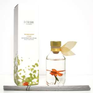 LOVSPA Nectarine Blossom & Honey Mini Diffuser3