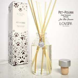 PET-POURRI Lav-Lemon Diffuser MAIN