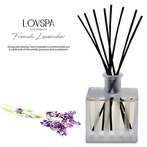 French Lavender Luxury Diffuser