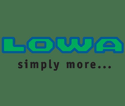 LOWA BOTES PER TREKKING