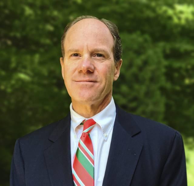 Richard A. Mellon, 56, of Ligonier, new leader of the Richard King Mellon Foundation