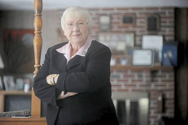 Murrysville consumer advocate Mary Bach.