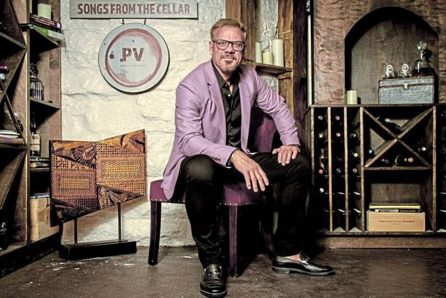 Country songwriter/singer Phil Vassar will perform at The Lamp Theatre in Irwin on Jan. 10.