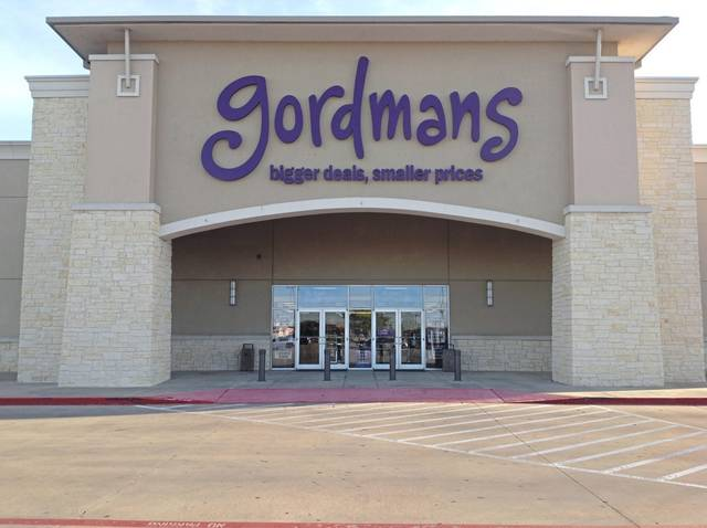 Area Peebles stores will convert and reopen as Gordmans stores on Feb. 18.