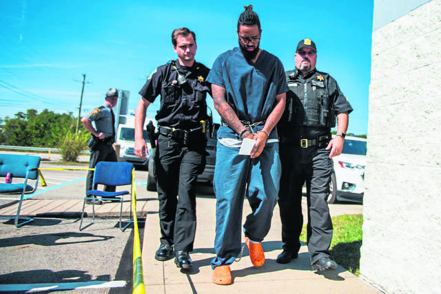 Suspended Pirates pitcher Felipe Vazquez had a pretrial motions hearing Wednesday in Westmoreland County court.