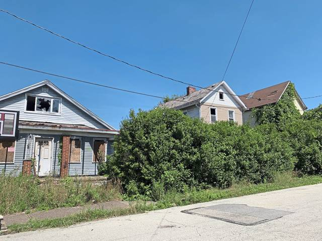 A few abandoned properties in West Jeannette are set to be cleaned up next week by 30 middle schoolers who attend Cornerstone Ministries in Murrysville.