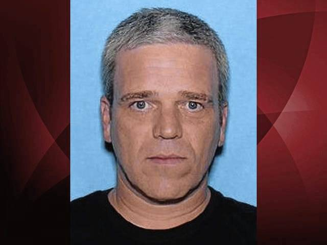 State police arrested Michael P. Boring, 45, of Seward, who escaped police custody last month. He was caught in Cambria County.