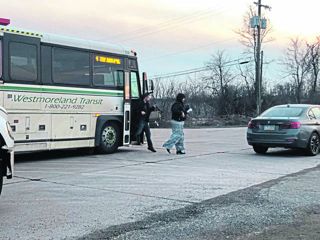 Cancelations and delays have impacted riders throughout the week as Westmoreland Transit deals with a driver shortage.