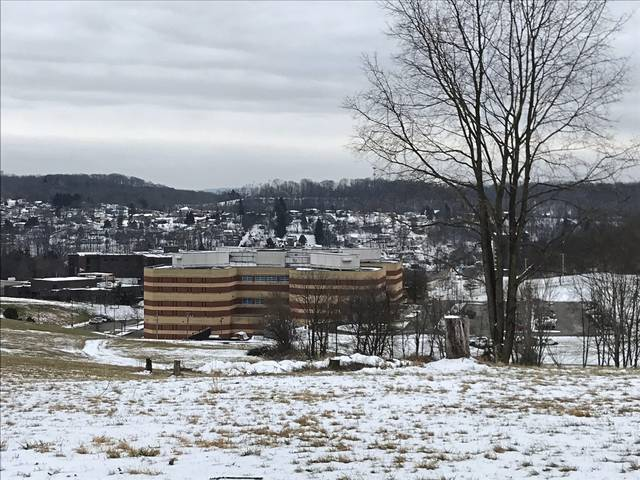 Westmoreland County Prison