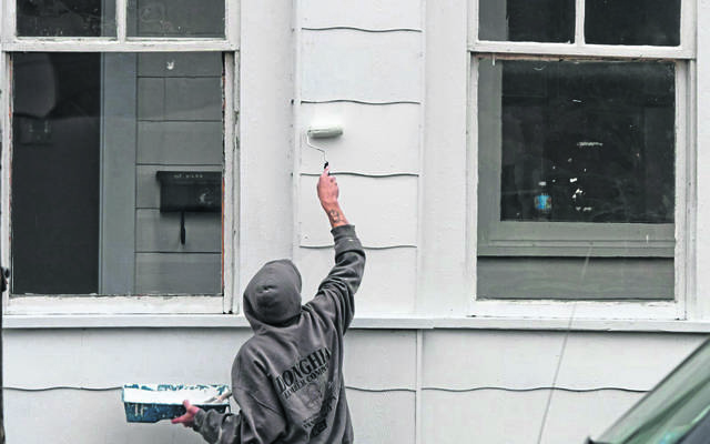 Westmoreland County is starting a program to remove lead-based paint from low-income homes in the county next year.