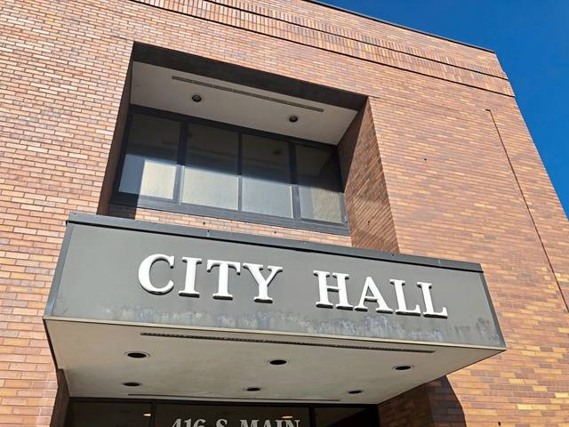 Greensburg City Hall is open for business again after a suspected coronavirus case.