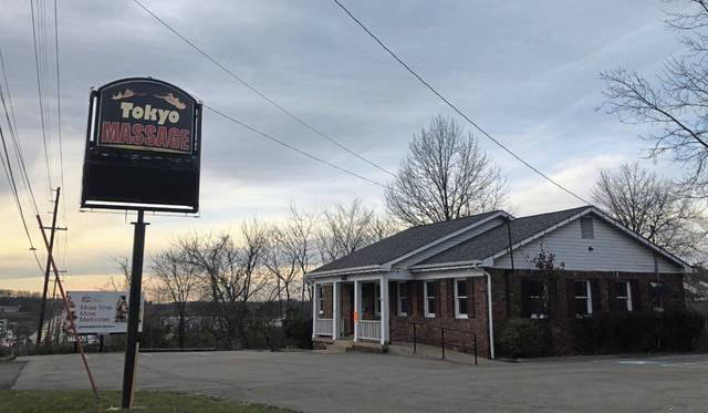 Council voted to schedule a public hearing on a zoning change for its next meeting, set for Dec. 2 at 7 p.m., for the former Tokyo Massage property on Route 22 at Buena Vista Drive in Murrysville.