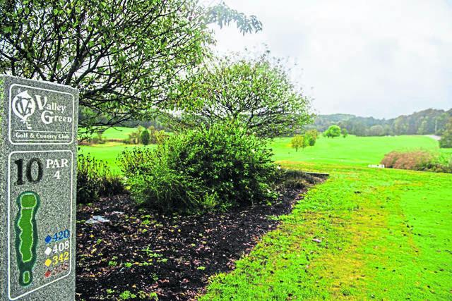 Valley Green Golf Club in Hempfield