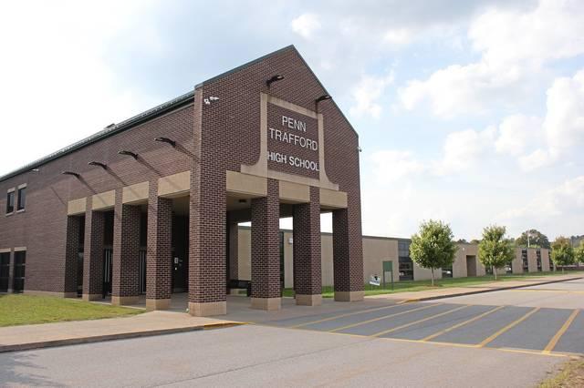 Penn-Trafford High School