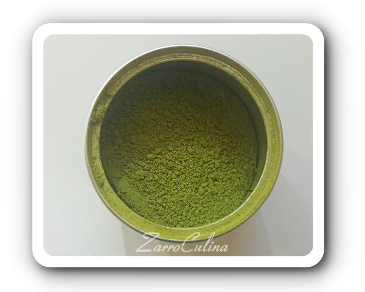 Matcha-Tee - Bild I