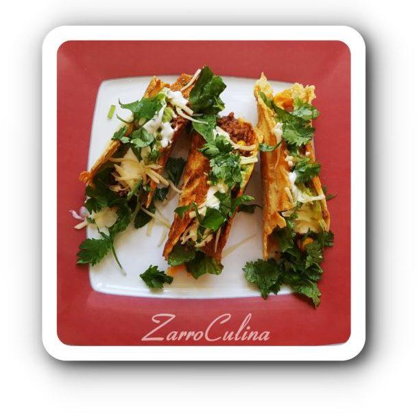 Mexikanische super tasty Tacos