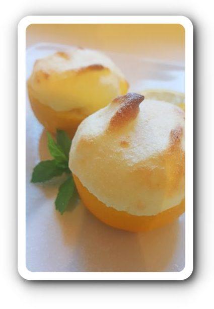♡ Zitronensoufflé - super lecker und super Lowcarb