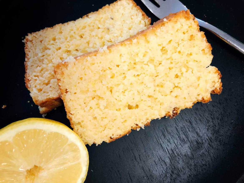 Zitronenkuchen – überzeugendes low carb Rezept