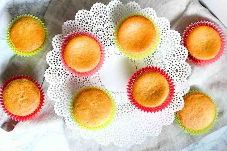 Keto Muffins Rezept