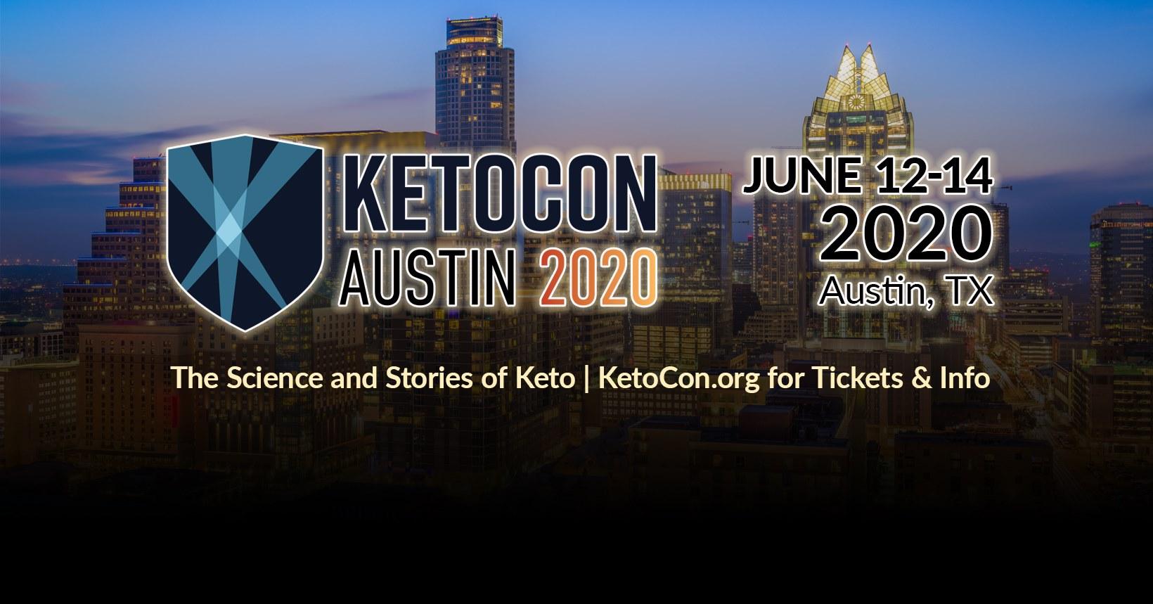 Keto Con 2020