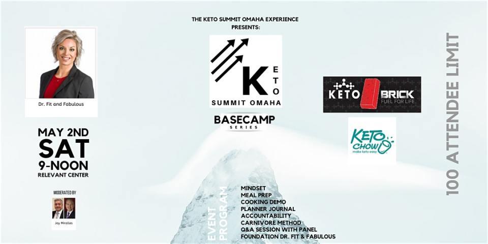 Keto Summit Omaha Experience