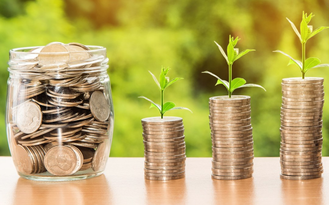 Green Funding and Finance Workshop for pro-environmental businesses 15/05/2019
