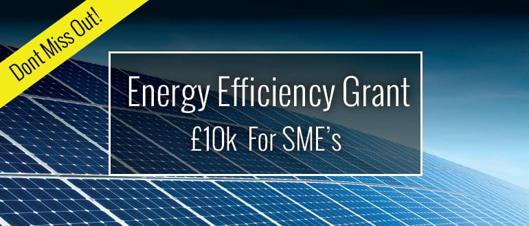 low carbon energy grant banner blog