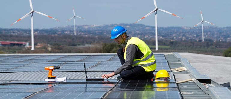 solar panel engineer