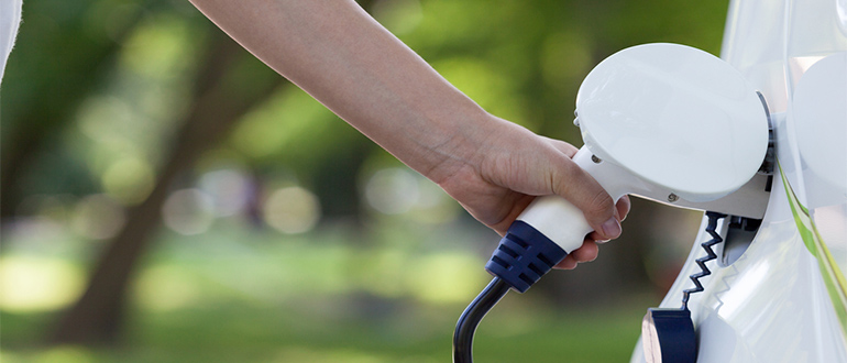 What is electrical vehicle charging