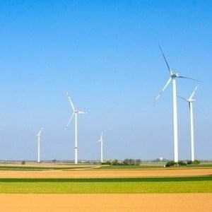 Carbon Credit: Wind Power