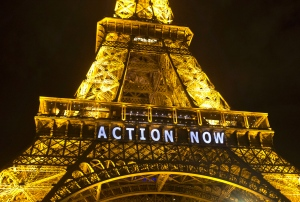 A message from the climate talks to world leaders and people everywhere