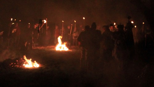 Wassailing at Hogacre Common Eco Park (TIME TBC) @ Hogacre Common Eco Park