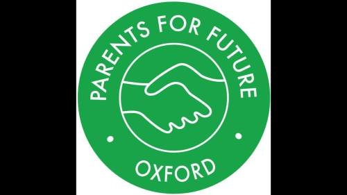 Parents of Oxford: Support the Climate Strikes! @ Bonn Square