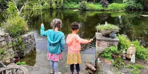Primary & EY teacher training with Jo McAndrews: Supporting children in the face of ecological crisis @ Flo's - The Place in the Park | England | United Kingdom