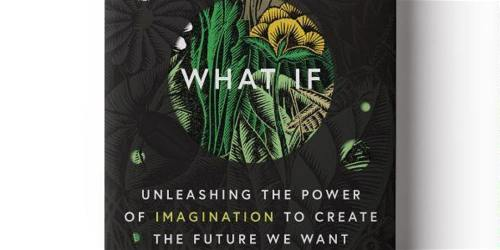 From What Is to What If: Unleashing the Power of Imagination to Create the Future We Want - Rob Hopkins at the Oxford Literary Festival @ Oxford Martin School: Seminar Room | England | United Kingdom