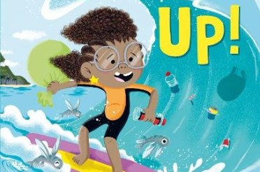 Nathan Bryon and Dapo Adeola's 'Clean up!' is my favourite children's book of 2020 – here's why