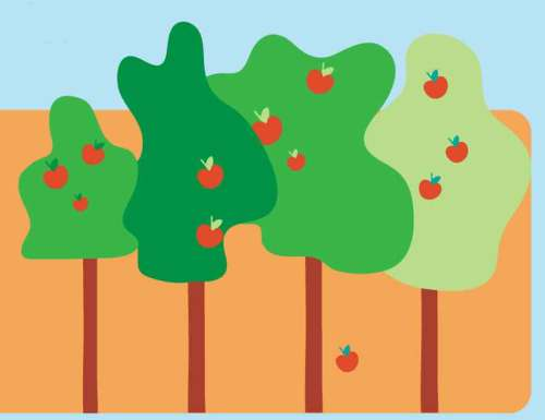 How to care for fruit trees @ Online event