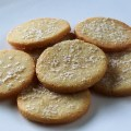 Grain-Free Crackers with Olive Oil