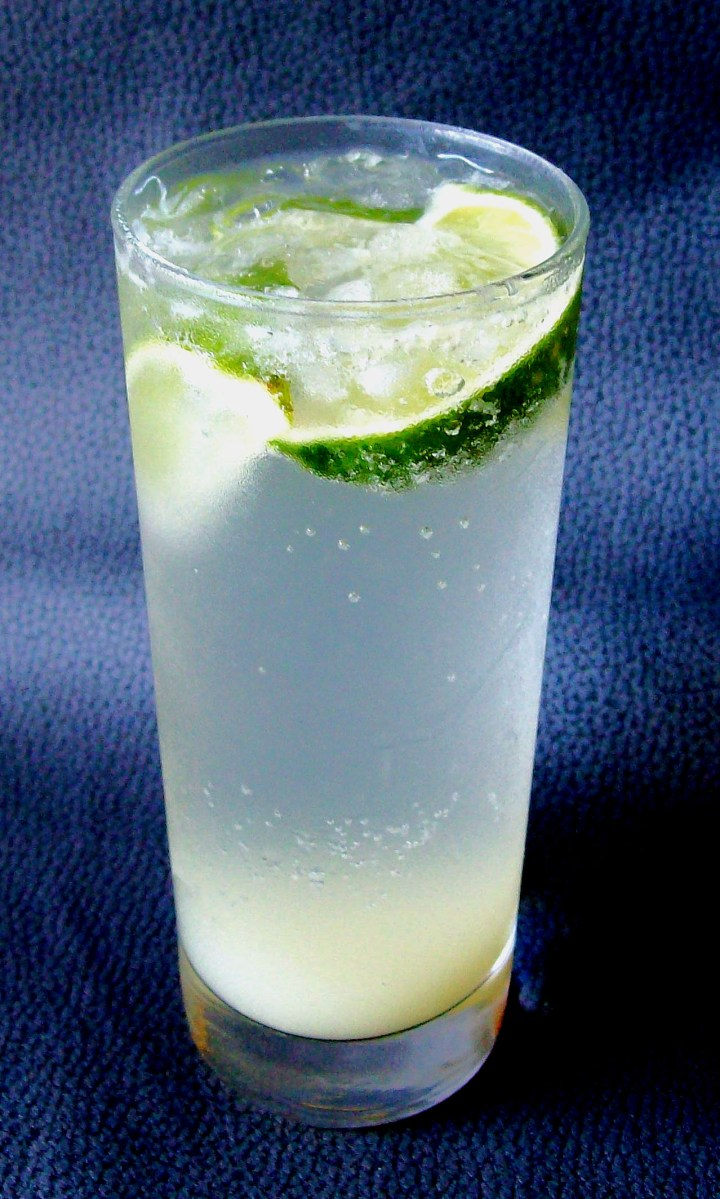 White Wine Spritzer Low Carb So Simple Low Carb So