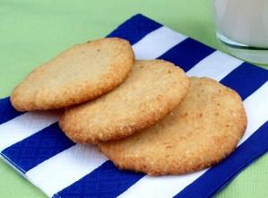 Vanilla Toffee Butter Cookies 2
