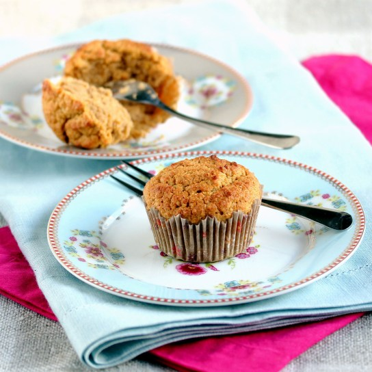 The Best Low-Carb Pumpkin Spice Muffins | Low-Carb, So Simple!