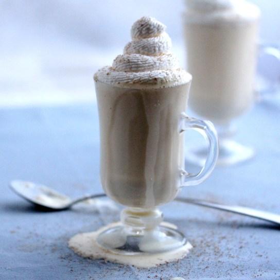 Sugar-Free Low-Carb Eggnog | Low-Carb, So Simple!