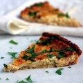 Simply Easy Cheese Pie | Low-Carb, So Simple!