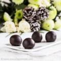 Chocolate Rum Balls | Low-Carb, So Simple!
