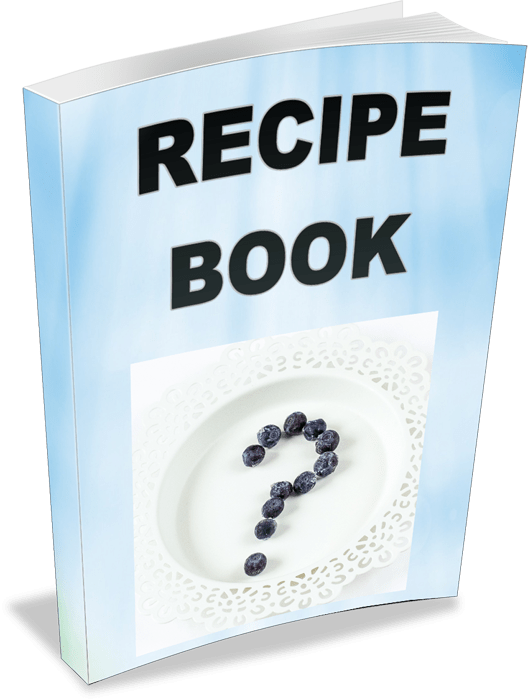 My Upcoming Recipe Book | Low-Carb, So Simple!