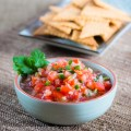 Pico de Gallo | Low-Carb, So Simple!